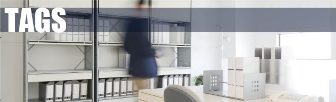 【サンプル】ビジネス系サイトデザイン